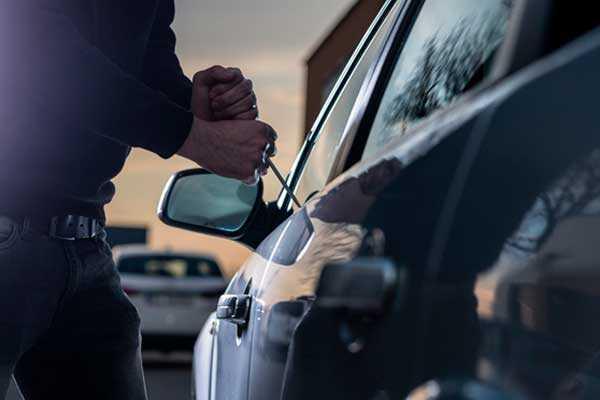 8 Dicas para se prevenir contra furtos