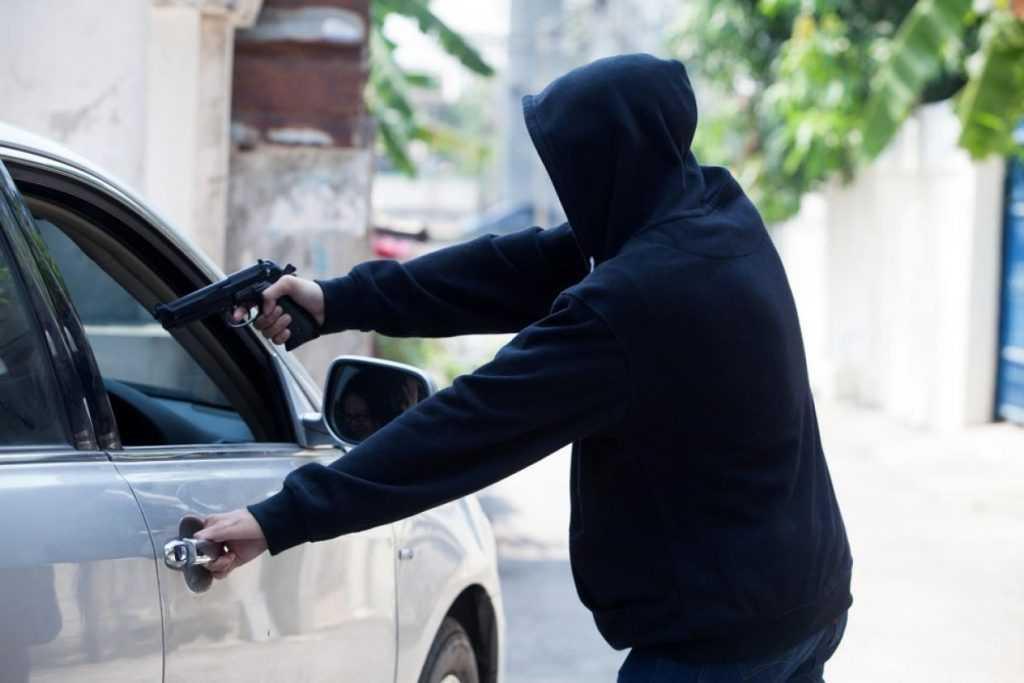 9 Dicas para se prevenir contra roubos. - W2SAT Rastreamento Veicular
